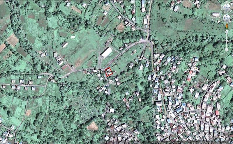 ახალციხის რაიონში,სოფელ წყალთბილაში მდებარე 574.00 კვ.მ. არასასოფლო-სამეურნეო დანიშნულების მიწის ნაკვეთი და მასზე არსებული შენობა-ნაგებობა (ობიექტი N1, ვეტუბანი)