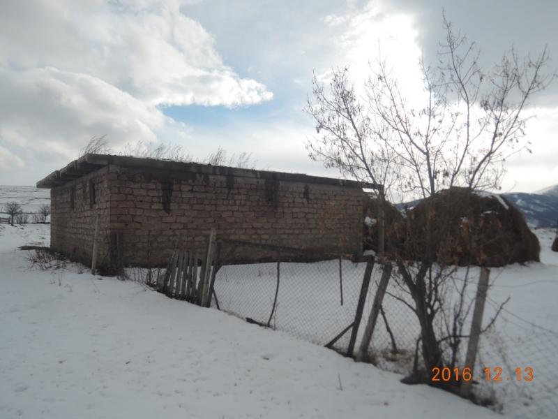 ასპინძის რაიონში, სოფელ საროში მდებარე 1236.00 კვ.მ. არასასოფლო-სამეურნეო დანიშნულების მიწის ნაკვეთი და მასზე განთავსებული N1 შენობა-ნაგებობა